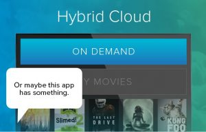 Hybrid Cloud Deployment Models Explained Using Movies
